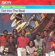 Skyy - Movin' Violation