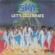 Skyy - Let's Celebrate