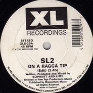 Sl2 - On A Ragga Tip / Changing Trax