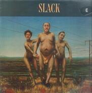 Slack - Deep Like Space