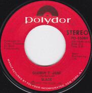 Slade - Gudbuy T' Jane / I Won't Let It 'Appen Agen
