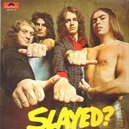 Slade - Slayed