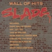 Slade - Wall Of Hits