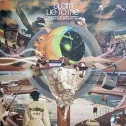 Slam Featuring Ann Saunderson - Lie To Me