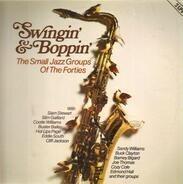 Slam Stewart, Slim Gaillard, Cootie Williams - Swingin' & Boppin' - The Small Jazz Groups Of The Forties