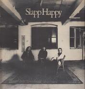 Slapp Happy - Slapp Happy