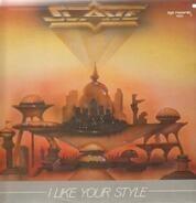Slave - I Like Your Style / Juicy-O