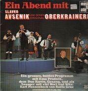 Slavko Avsenik und seine Original Oberkrainer - Ein Abend mit