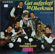 Slavko Avsenik Und Seine Original Oberkrainer - Gut Aufgelegt In Oberkrain