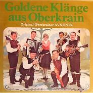 Slavko Avsenik/Original Oberkrainer - Goldene Klänge Aus Oberkrain