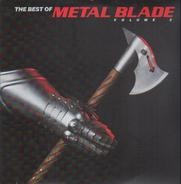 Slayer, Sodom a.o. - The Best Of Metal Blade Volume 2