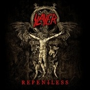 "Slayer - Repentless (6 x 6,66"" Vinyl Box)"