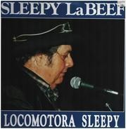Sleepy La Beef - Locomotora Sleepy