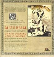 Sleepytime Gorilla Museum - Grand Opening And..
