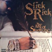 Slick Rick - The Art of Storytelling