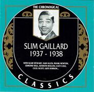 Slim Gaillard - 1937-1938