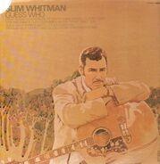 Slim Whitman - Guess Who