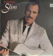Slim Whitman - Mr. Songman