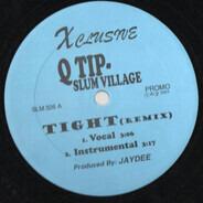 Slum Village / Q-Tip / Jamelia - Tight (Remix)