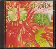 Sly & Robbie - Rhythm Killers