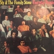 Sly & The Family Stone - Everyday People / Sing A Simple Song