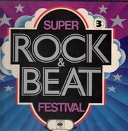 Sly and the Family Stone, Johnny Winter, Johnnie Ray - Super Rock & Beat Festival 3
