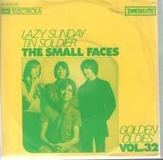 Small Faces - Lazy Sunday / Tin Soldier