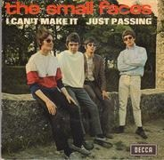 Small Faces - I Can't Make It / Just Passing