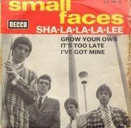 Small Faces - Sha-La-La-La-Lee