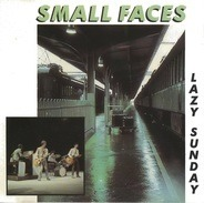 Small Faces - Lazy Sunday