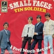 Small Faces - Tin Soldier