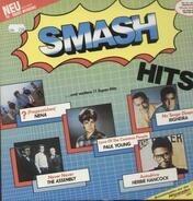 Wham!, Billy Joel, a.o. - Smash Hits - Brandaktuelles Aus Den Hitparaden