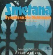Smetana / Tschechische Philharmonie, Vaclav Neumann - Symphonische Dichtungen