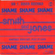 Smith And Jones - Shame Shame Shame