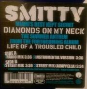 Smitty - Diamonds On My Neck