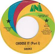 Smoke - Choose It