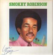 Smokey Robinson - Love Breeze