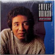 Smokey Robinson - Love Don't Give No Reason