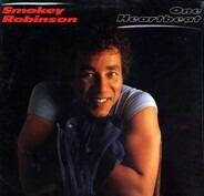 Smokey Robinson - One Heartbeat
