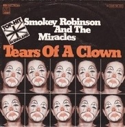 Smokey Robinson & The Miracles - Tears Of A Clown