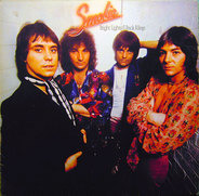 Smokie - Bright Lights & BAck Alleys