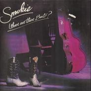 Smokie - Whose Are These Boots