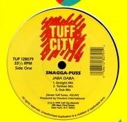 Snagga-Puss - Jaba Daba / You Mek Clothes