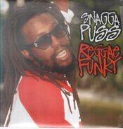 Snagga Puss - Reggae Funky