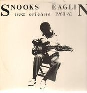 Snooks Eaglin - New Orleans 1960-61