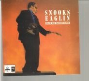 Snooks Eaglin - Out of Nowhere