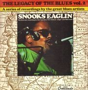 Snooks Eaglin - The Legacy Of The Blues Vol. 2