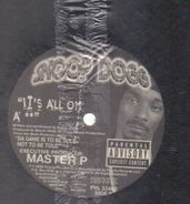 Snoop Dogg Featuring Mystikal And Fiend - Woof