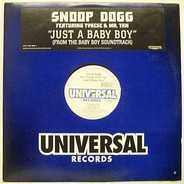 Snoop Dogg Featuring Tyrese & Mr. Tan - Just A Baby Boy