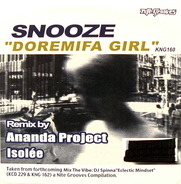 Snooze - Doremifa Girl